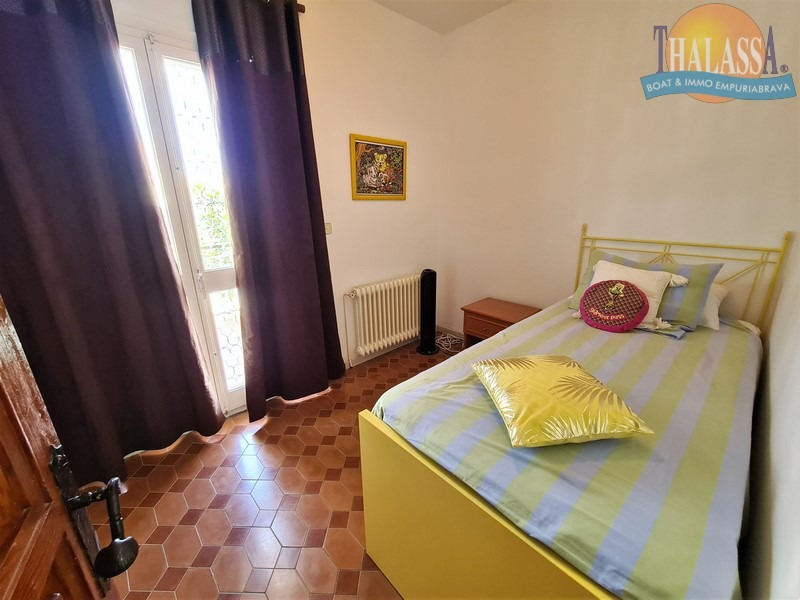 Casa - Sector Requesens - Dormitorio