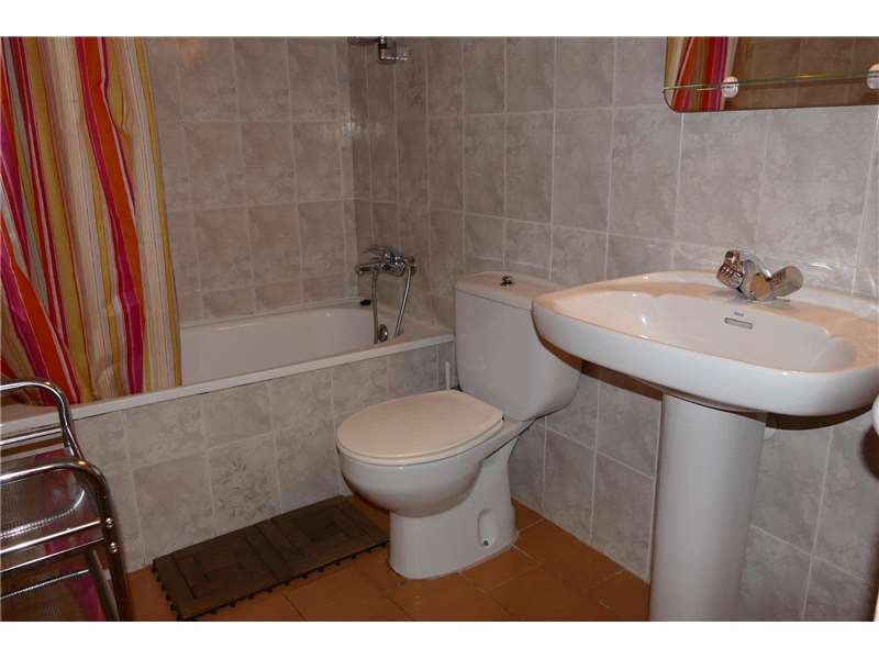 Apartment with canal/sea view - Cavall de mar area - Bathroom