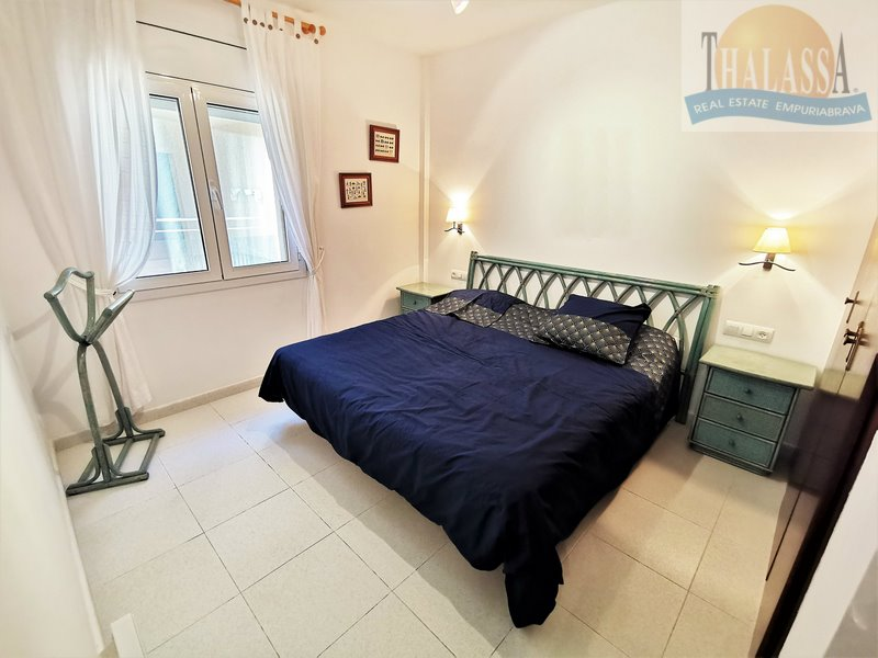 Appartement MARE NOSTRUM - Chambre 1