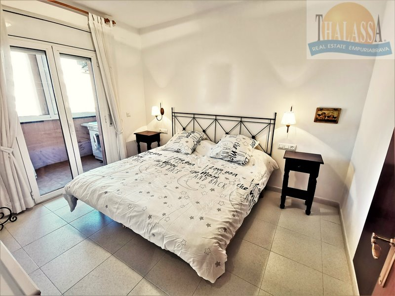 Appartement MARE NOSTRUM - Chambre 3