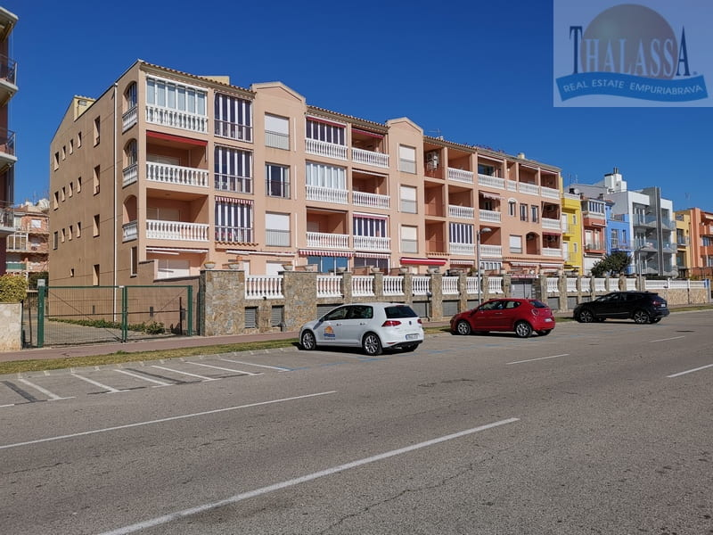 Appartement MARE NOSTRUM - Immeuble