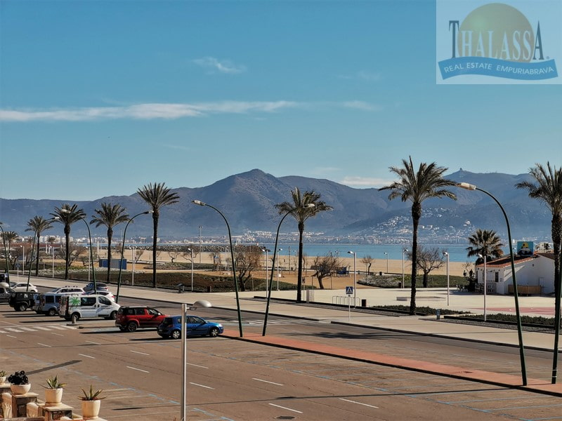 Appartement MARE NOSTRUM - Vue mer