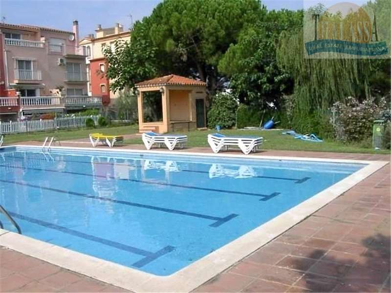 Appartement MARE NOSTRUM - Piscine