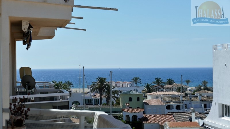 Apartamento CLUB NAUTIC 5 - Vistas al mar