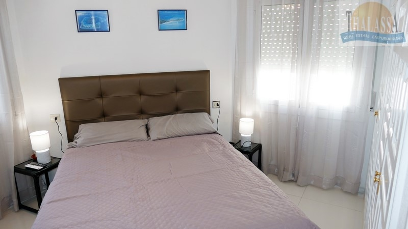 Apartamento CLUB NAUTIC 5 - Dormitorio 1
