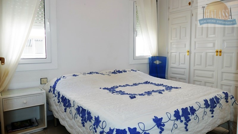 Apartamento CLUB NAUTIC 5 - Dormitorio 2