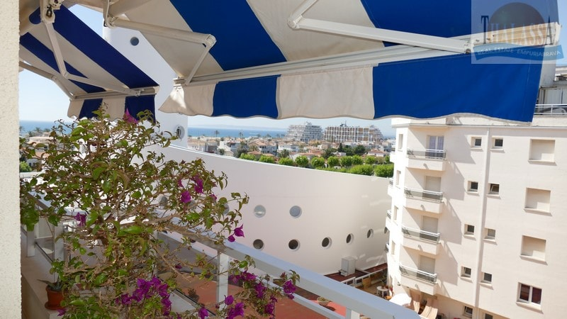 Apartamento CLUB NAUTIC 5 - Vista