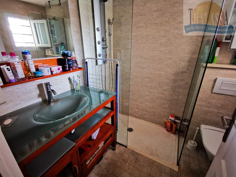 Apartment - Moxo area - Bathroom