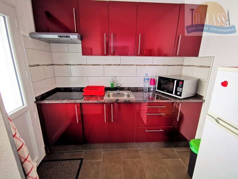 Apartment - Moxo area - Kitchen