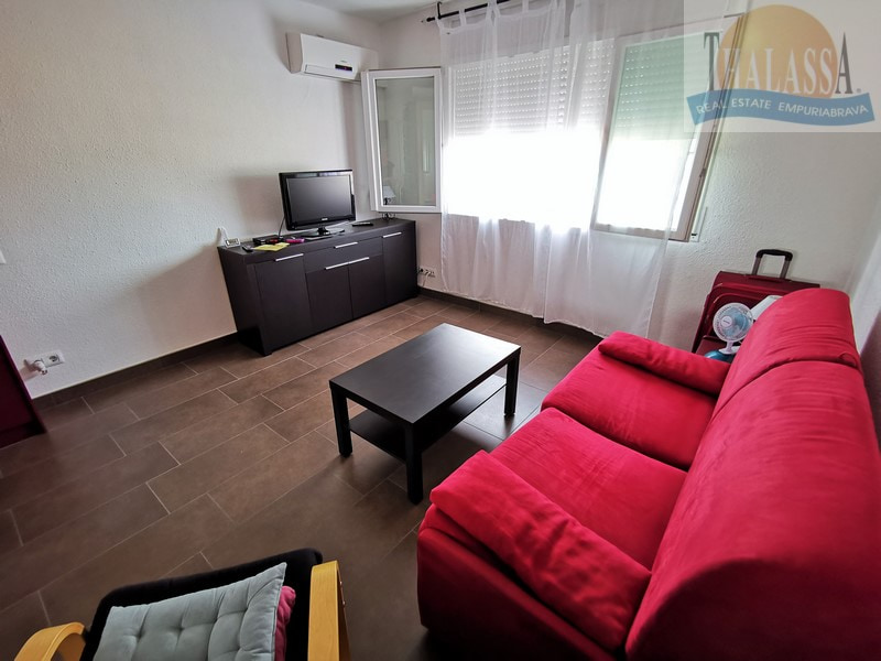 Apartment - Moxo area - Living room