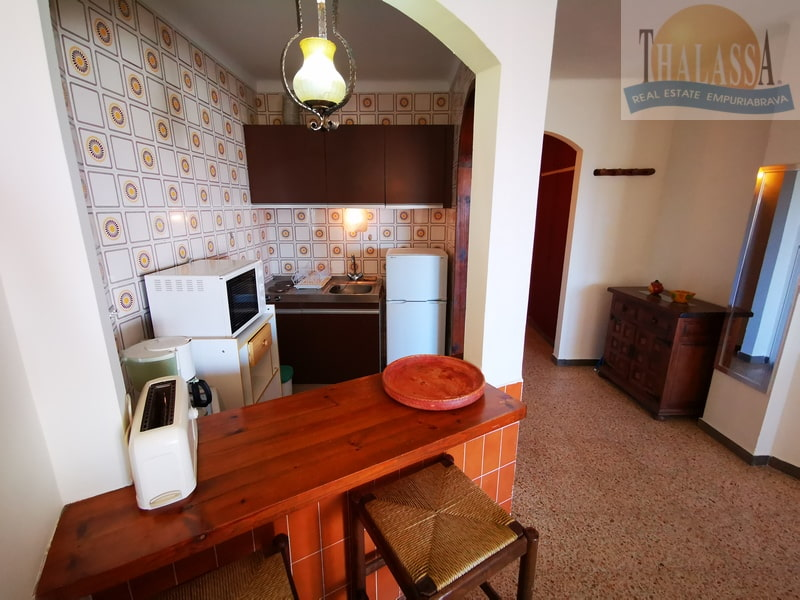 Flat with sea view - Salins area - Bathroom