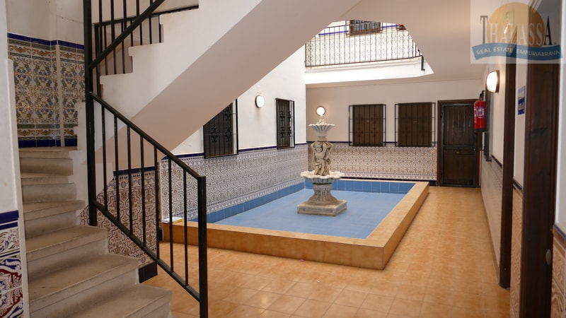 Reserved - Studio - Alberes area - Entrance hall